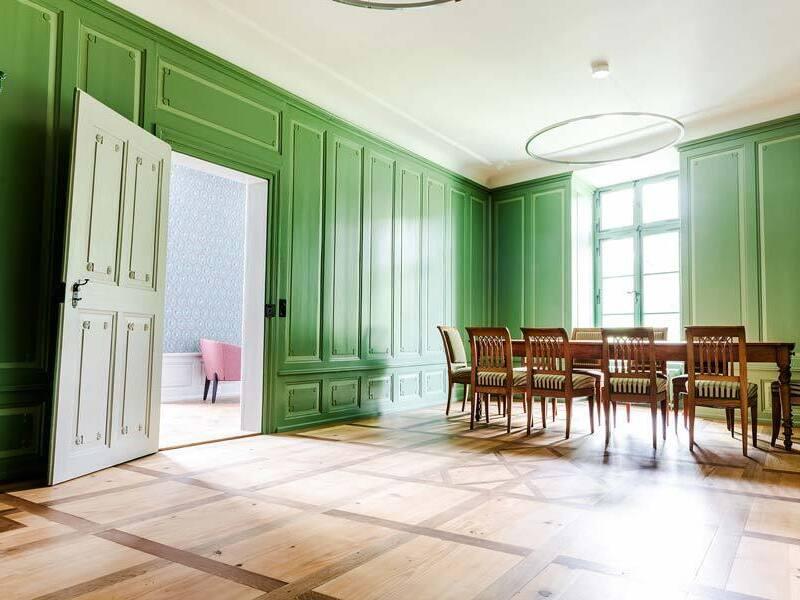 Hochzeiten & Events – Räume | Schloss Rued